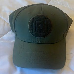 5.11 fitted baseball cap